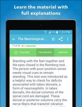 Neurology screenshot 7