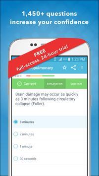 LANGE Surgical Tech Review screenshot 1