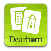 Dearborn Real Estate Exam Prep 圖標