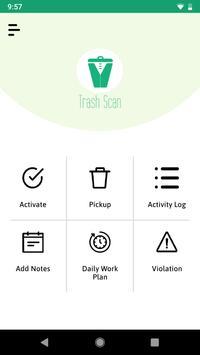 Trash Scan screenshot 1