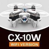 CX-10WiFi icon