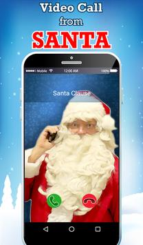 Live Santa Claus Video Call screenshot 7
