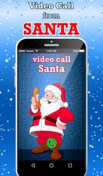 Live Santa Claus Video Call screenshot 6