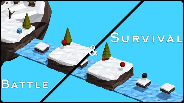 Balls vs Cubes screenshot 4