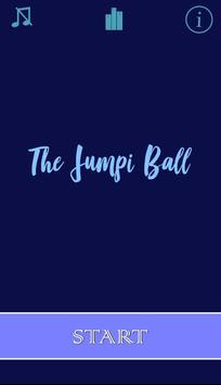 The Jumpi Ball screenshot 2