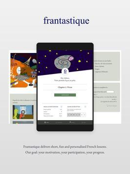 French lessons - Frantastique screenshot 12