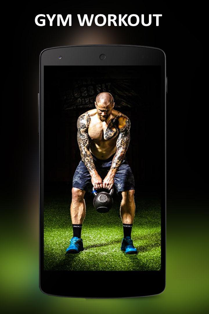 GYM Workout and fitness latest for Android - APK Download