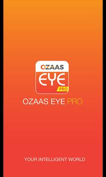OZAAS EYE PRO poster
