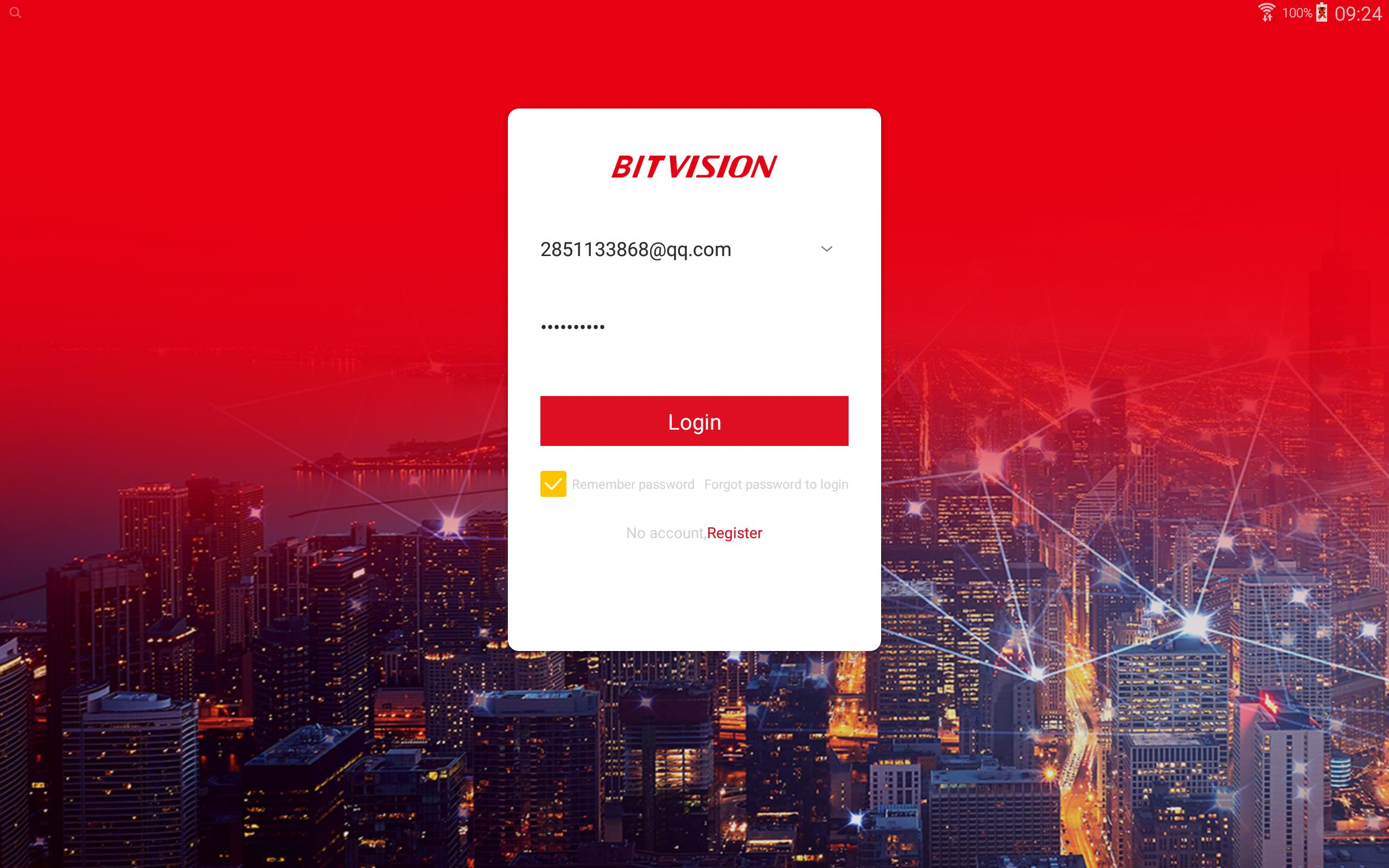 BitVision HD for Android - APK Download