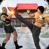 Pertarungan dan Tinju Kung Fu - Permainan tinju ikon