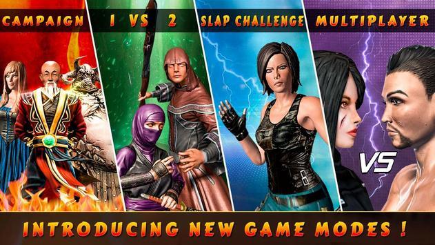 Real Superhero Kung Fu Fight Champion screenshot 8
