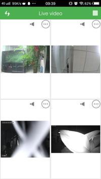 HDMiniCam Pro screenshot 1