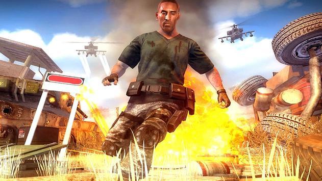 Call of Counter Terrorist Strike: Shooting Games screenshot 3