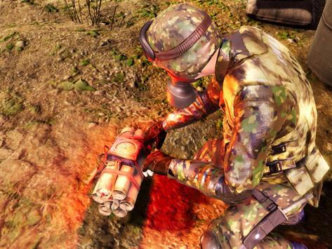 Call of Counter Terrorist Strike: Shooting Games screenshot 6