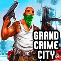 Grand Crime City Mafia: Gangster Auto Theft Town