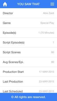 GA Production screenshot 1