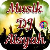 Lagu Dangdut DJ Aisyah icon