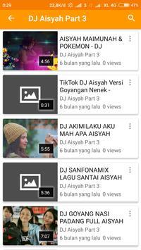 Lagu Dangdut DJ Aisyah screenshot 4