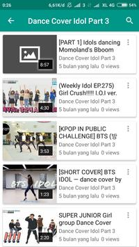 Idol Dance Cover for Android - APK Download