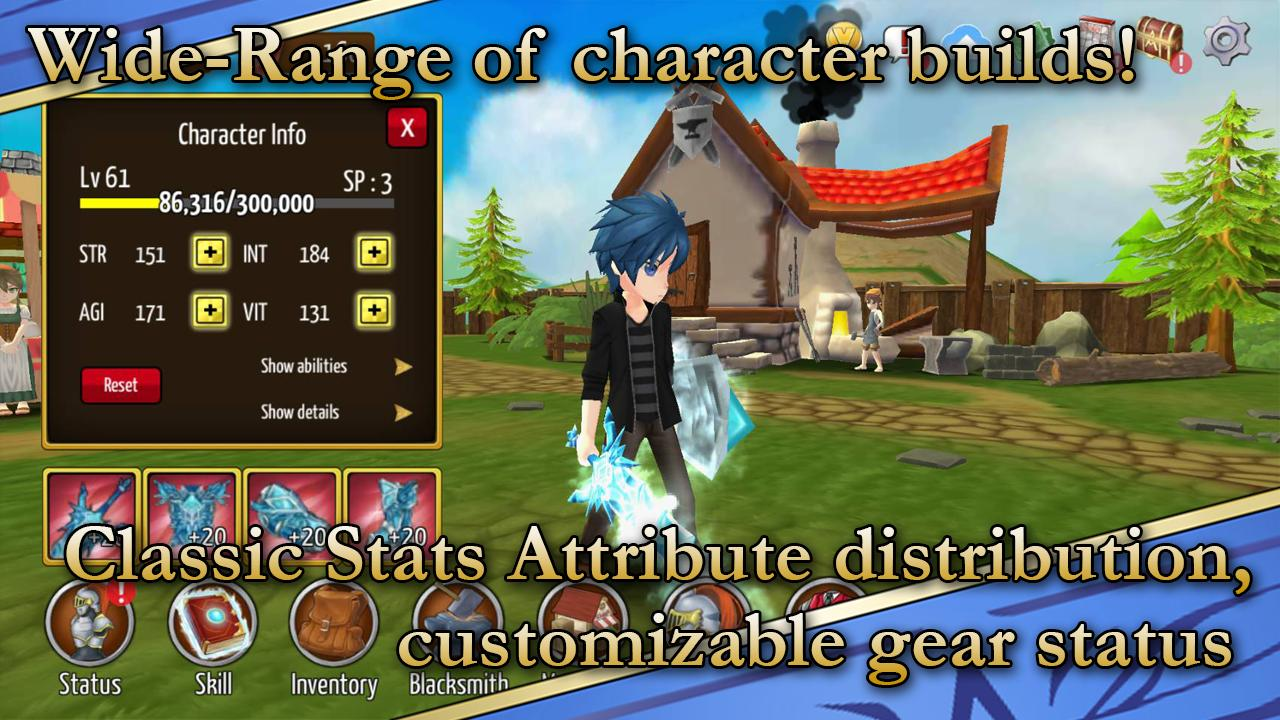 Epic Conquest for Android - APK Download