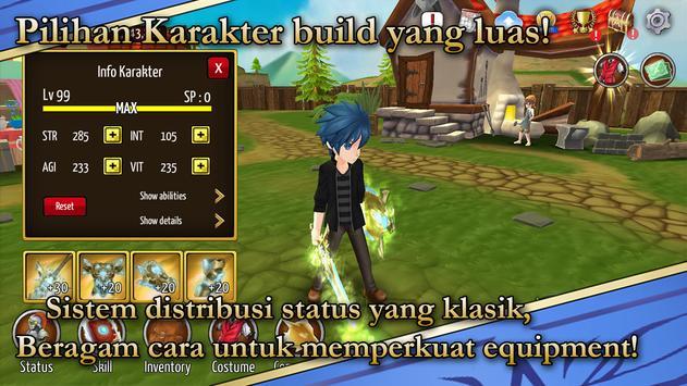 Epic Conquest screenshot 2