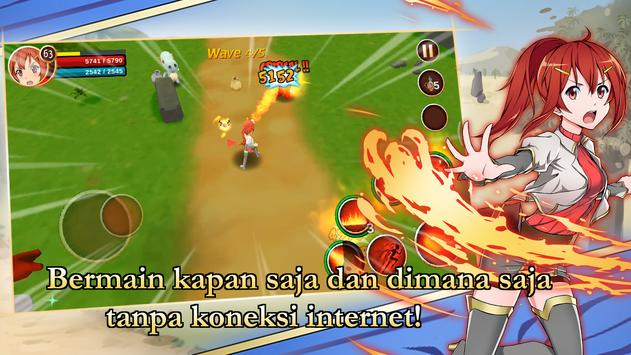Epic Conquest screenshot 3