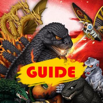 Guide For Godzilla Defence Force Game 2020 poster
