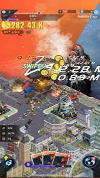 Guide For Godzilla Defence Force Game 2020 screenshot 1