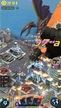 Guide For Godzilla Defence Force Game 2020 screenshot 2