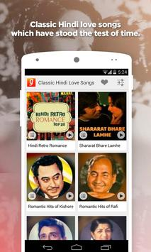 Classic Hindi Love Songs poster