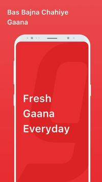 Gaana screenshot 6