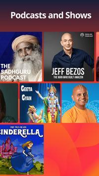 Hindi Songs,Tamil Indian Gana,Bhajan MP3 Music App скриншот 2