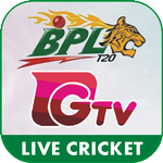 Gazi Tv Live Bpl Cricket APK