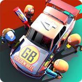 PIT STOP RACING : MANAGER आइकन
