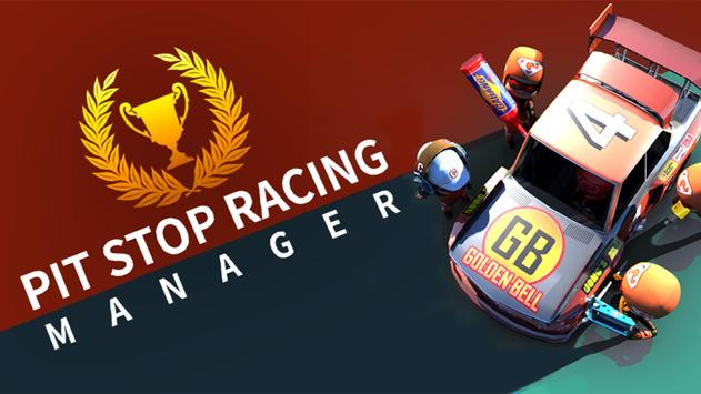 PIT STOP RACING : MANAGER स्क्रीनशॉट 13