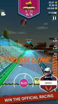 PIT STOP RACING : MANAGER स्क्रीनशॉट 18