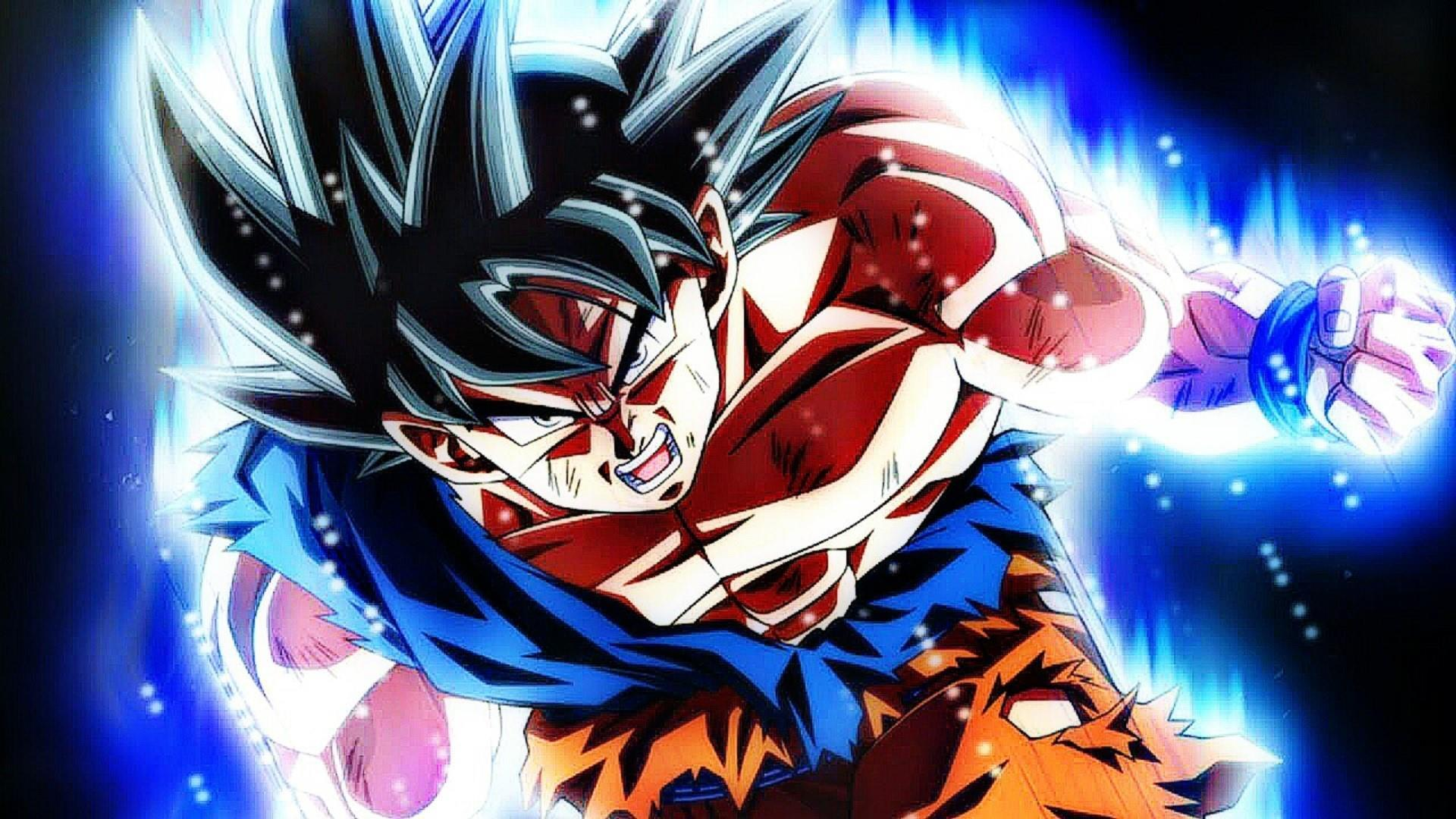 Goku Wallpaper For Android Apk Download