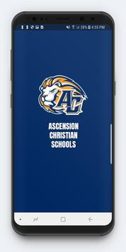 AC Lions poster