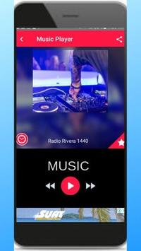 Radio Isla screenshot 1