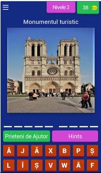 Descoperiti Monumentele screenshot 2