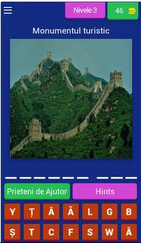 Descoperiti Monumentele screenshot 3