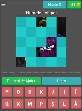 Ghici Echipa Jucatorilor screenshot 16