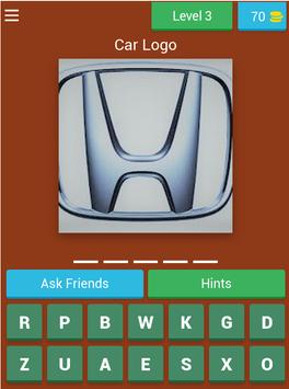 Ghici Logo-ul Auto screenshot 17