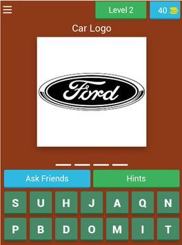 Logo Car screenshot 16
