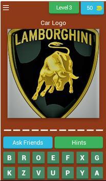 Logo Car screenshot 3