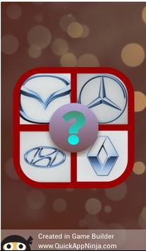 Logo Car screenshot 4