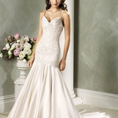 Wedding Dress Gowns icon
