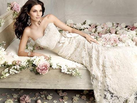Wedding Dress Gowns poster