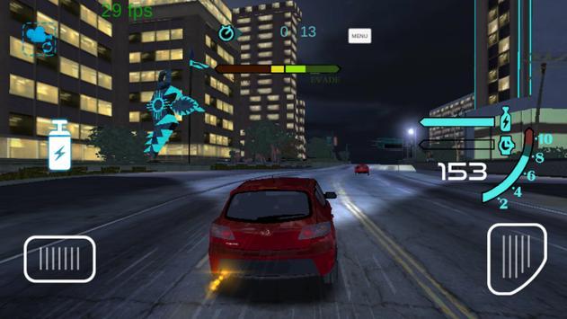 Race Canyon imagem de tela 5
