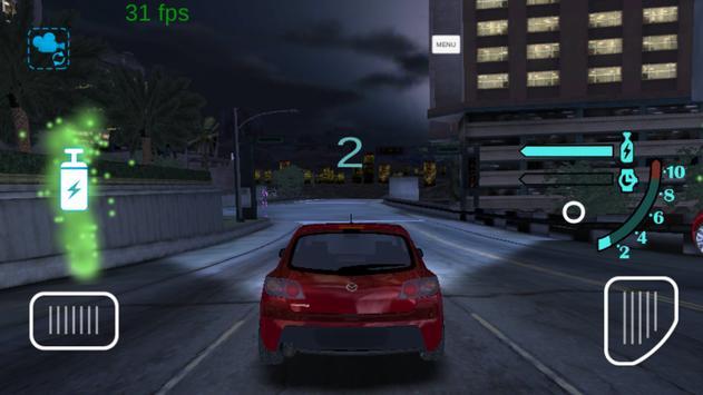 Race Canyon imagem de tela 4